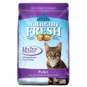 The Best Natural Cat Litter