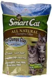 Pioneer Pet SmartCat All-Natural Cat Litter