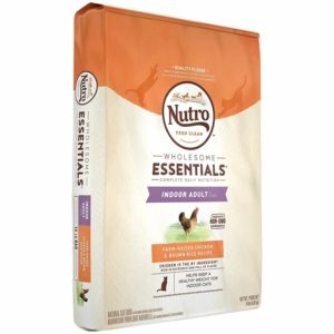 Nutro Indoor Cat Food