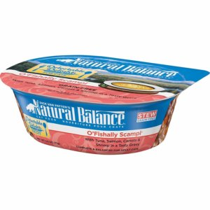 Natural Balance Wet Cat Food