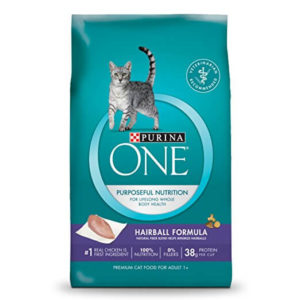7 Best Cat Foods to Prevent Vomiting
