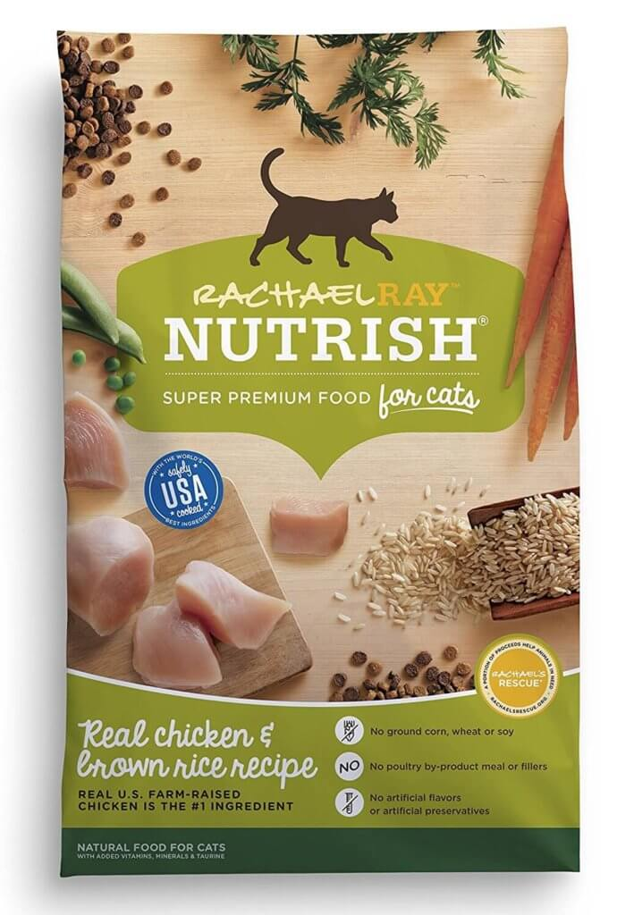 Best Food for Gassy Cats -Review, Causes, Treatment