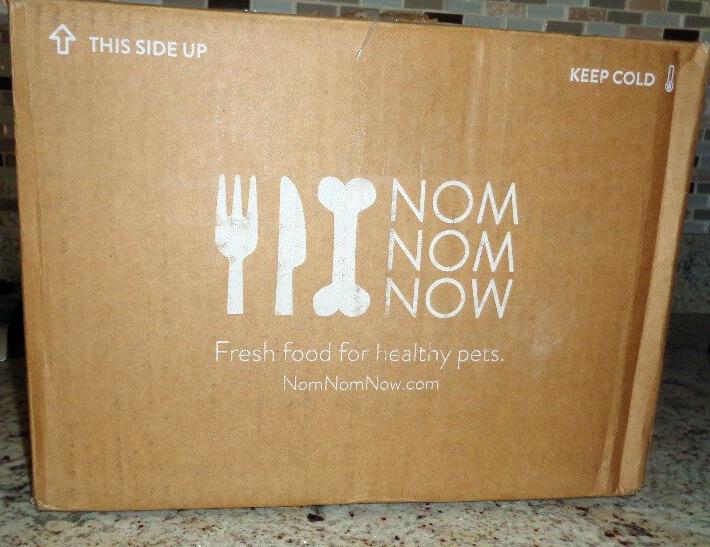 NomNomNow Cat Food Review