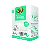Precious Cat Respiratory Relief Cat Litter
