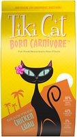 Tiki Cat Born Carnivore Chicken Luau Grain-Free Dry Cat Food