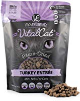 Vital Essentials Freeze-Dried Vital Cat Entree