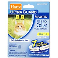 Hartz UltraGuard Flea and Tick Collar