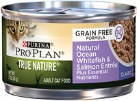 Purina Pro Plan Classic Adult True Nature