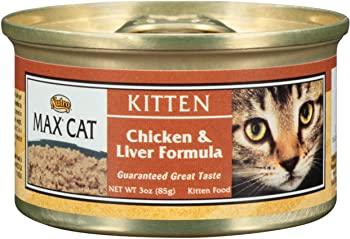 Nutro Max Cat Indoor Cat Food