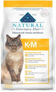Blue Buffalo Natural Veterinary Diet Kidney & Mobility Support