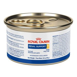 Royal Canin Renal Support T SIG Canned Cat Food