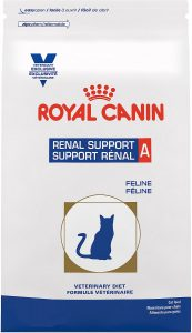 Royal Canin Veterinary Diet Renal Support A Dry Cat Food