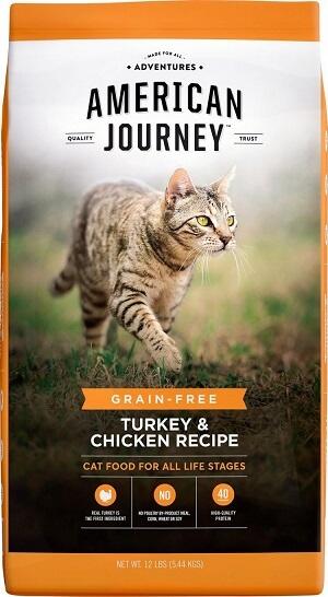 American Journey Turkey & Chicken Recipe