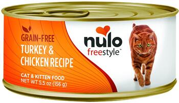 Nulo Freestyle Turkey & Chicken Recipe