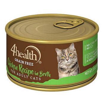 4health Cat Food Review