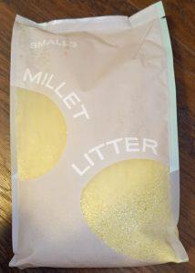 Smalls Cat Litter Review